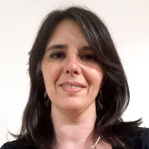 Marjolaine Pereira